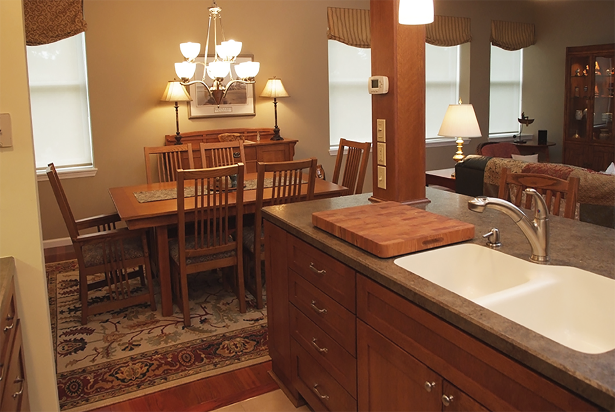 Bathroom remodeling rochester ny bathroom remodelers rochester - Clean Design For The Spaces You Use Most